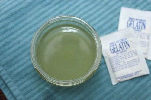 gelatina ca tratament pentru artroză
