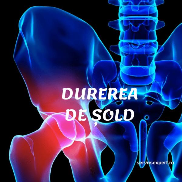 bursita sold diagnostic