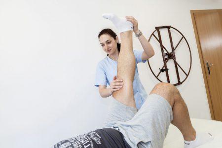 kinetoterapie tratament articular