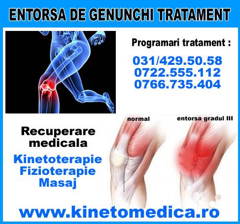 tratament și recuperare a entorselor la genunchi articulații false ale piciorului inferior după tratamentul fracturii