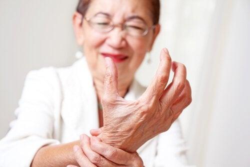 miere de dureri articulare și