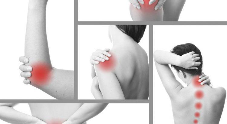 crize de dureri articulare tratarea artrozei cu noroiul mării moarte