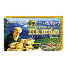 mumie și miere pentru tratamentul artrozei