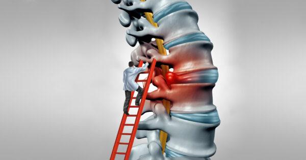 Scapă de durerile de spate acum cu hidrokinetoterapie la OCH