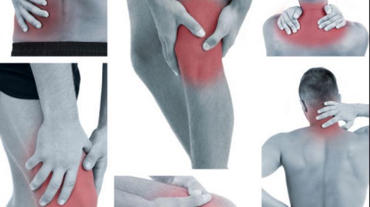 articulațiile rănesc tratamentul la domiciliu