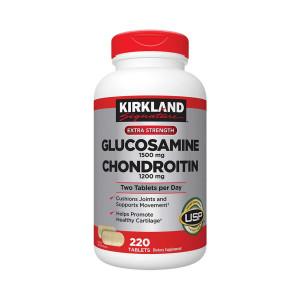 rata de condroitină și glucozamină zilnic exerciții și tratament artroză