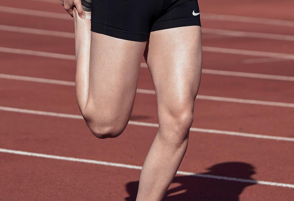 Care sunt simptomele genunchiului alergatorului?