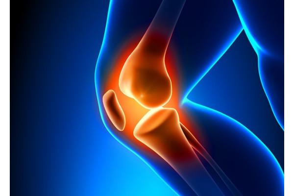 artroza genunchiului decât înlăturarea durerii