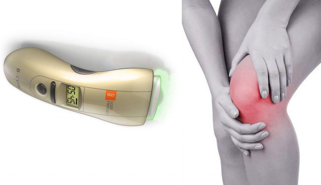 Este posibil tratamentul cu artroza cu laser? Artroza recenziei tratamentului cu laser la genunchi