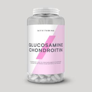 Condroitină glucozamină cum se bea. Glucozamina și tot ce trebuie să știți despre ea