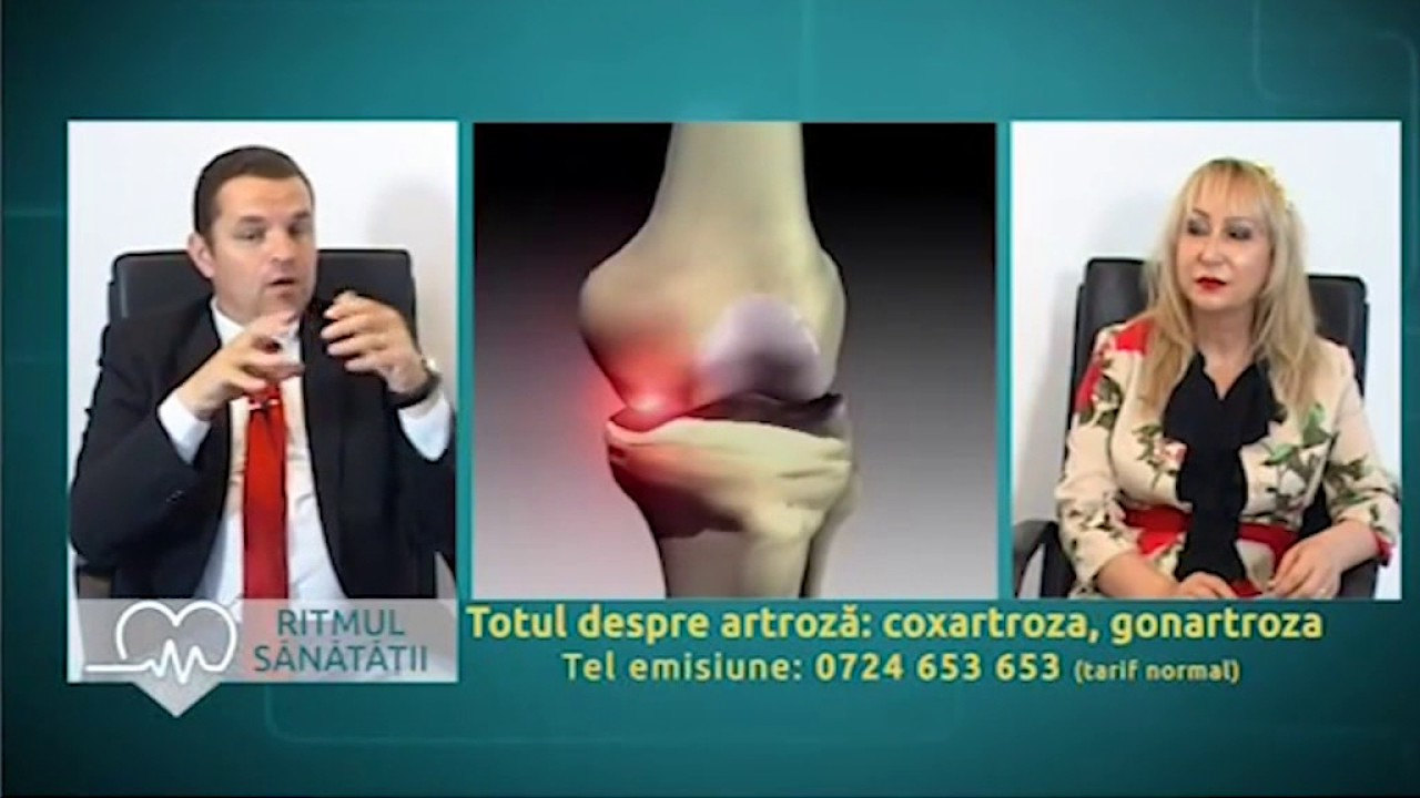 Gonartroză - Wikipedia, Cum se tratează artroza genunchiului în stadiul inițial