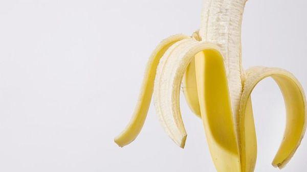 Beneficiile cojilor de banana Coaja de banană comună