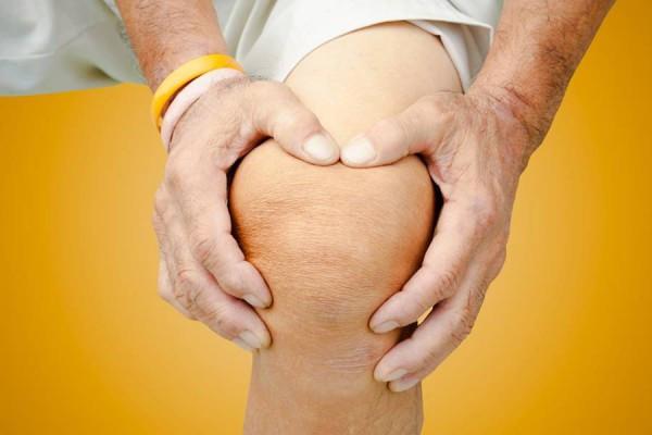 ce zone sunt masate cu artroza articulațiilor genunchiului