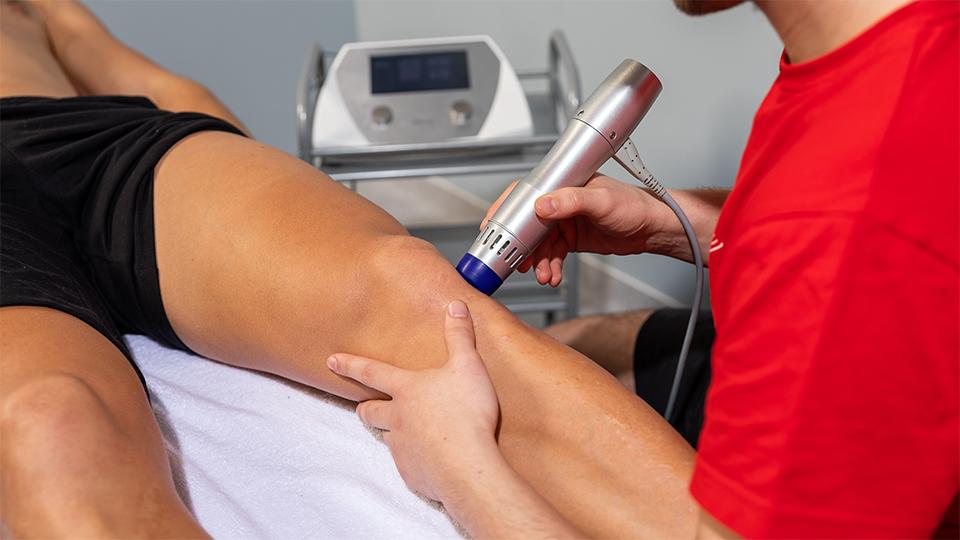 tratarea leziunilor sportive ale articulațiilor umărului tratament cu ozokerită la genunchi