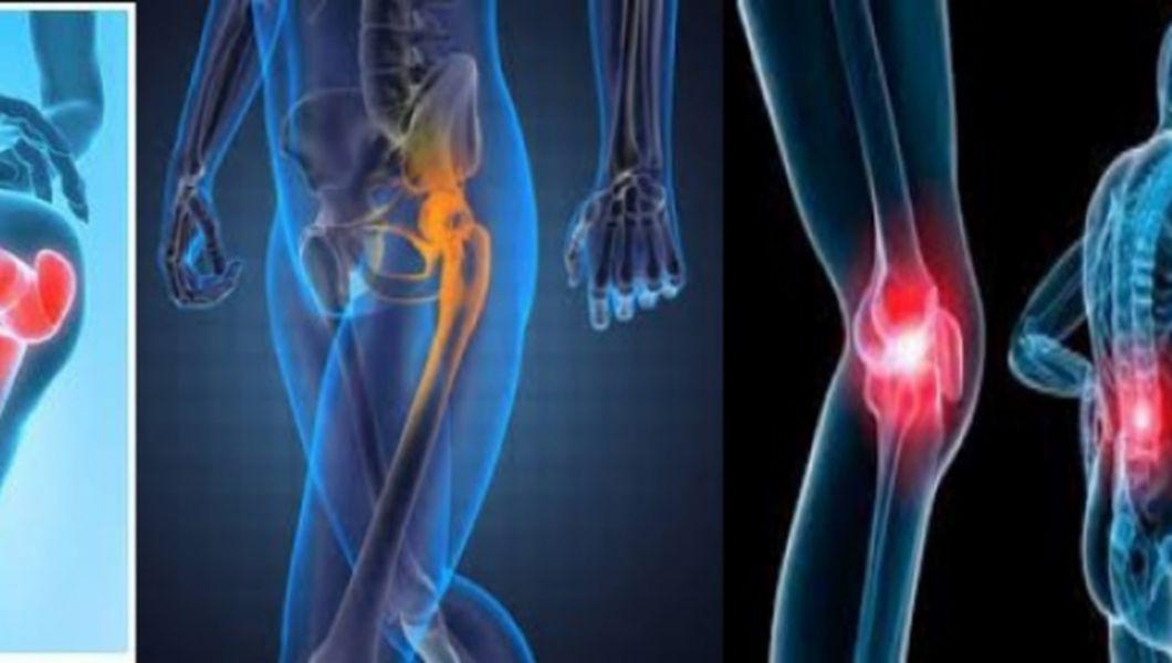 Durere în articulațiile picioarelor cum să scapi