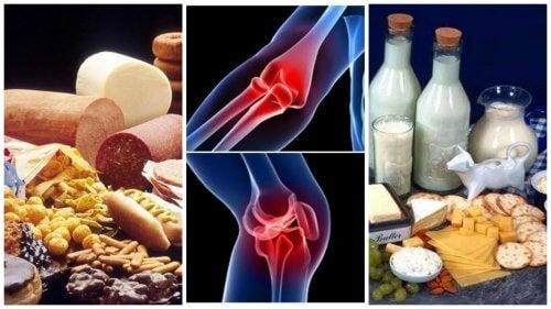 dua pentru dureri articulare care a tratat artrita posttraumatică