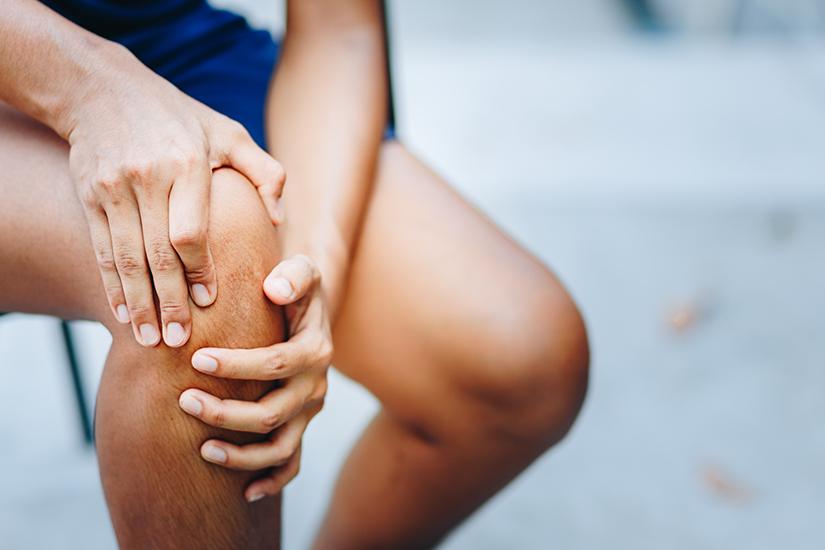 poate răni articulațiile de la nivelul coloanei vertebrale