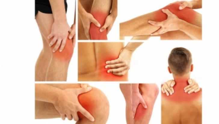 tragerea durerii în articulațiile degetelor exerciții de respirație pentru dureri articulare