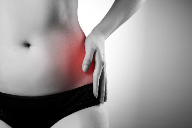 Ce probleme indica durerea lombara in partea stanga