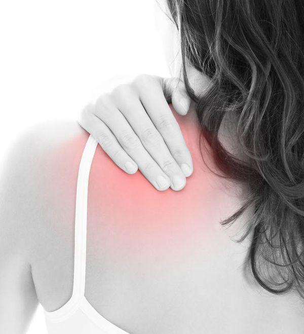 dureri de umăr cervical