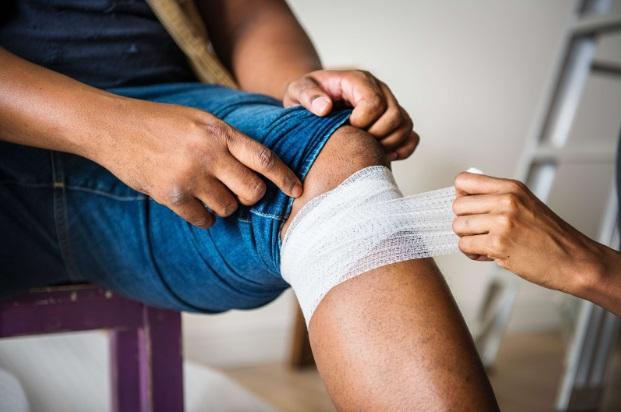 dureri severe de genunchi ce să bea cum să vindece articulația umărului pentru durere în