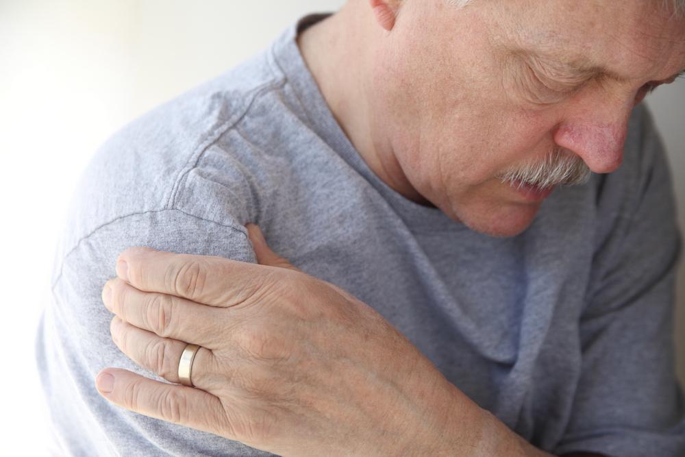 tratamentul forumului durerii de umăr diferite articulații doare periodic