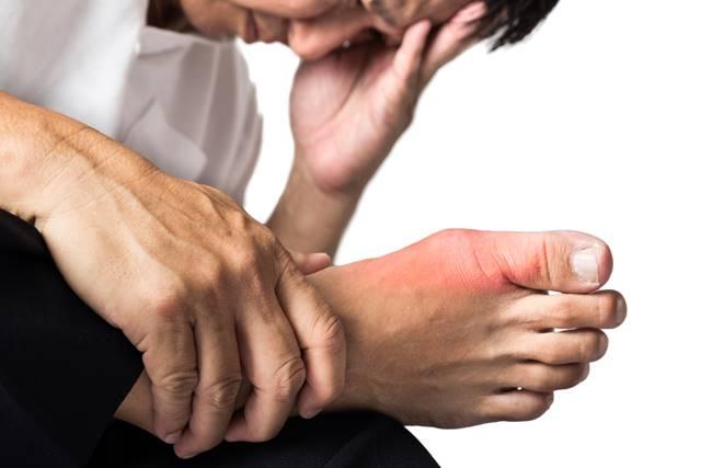 medicamente pentru guta cu dureri articulare