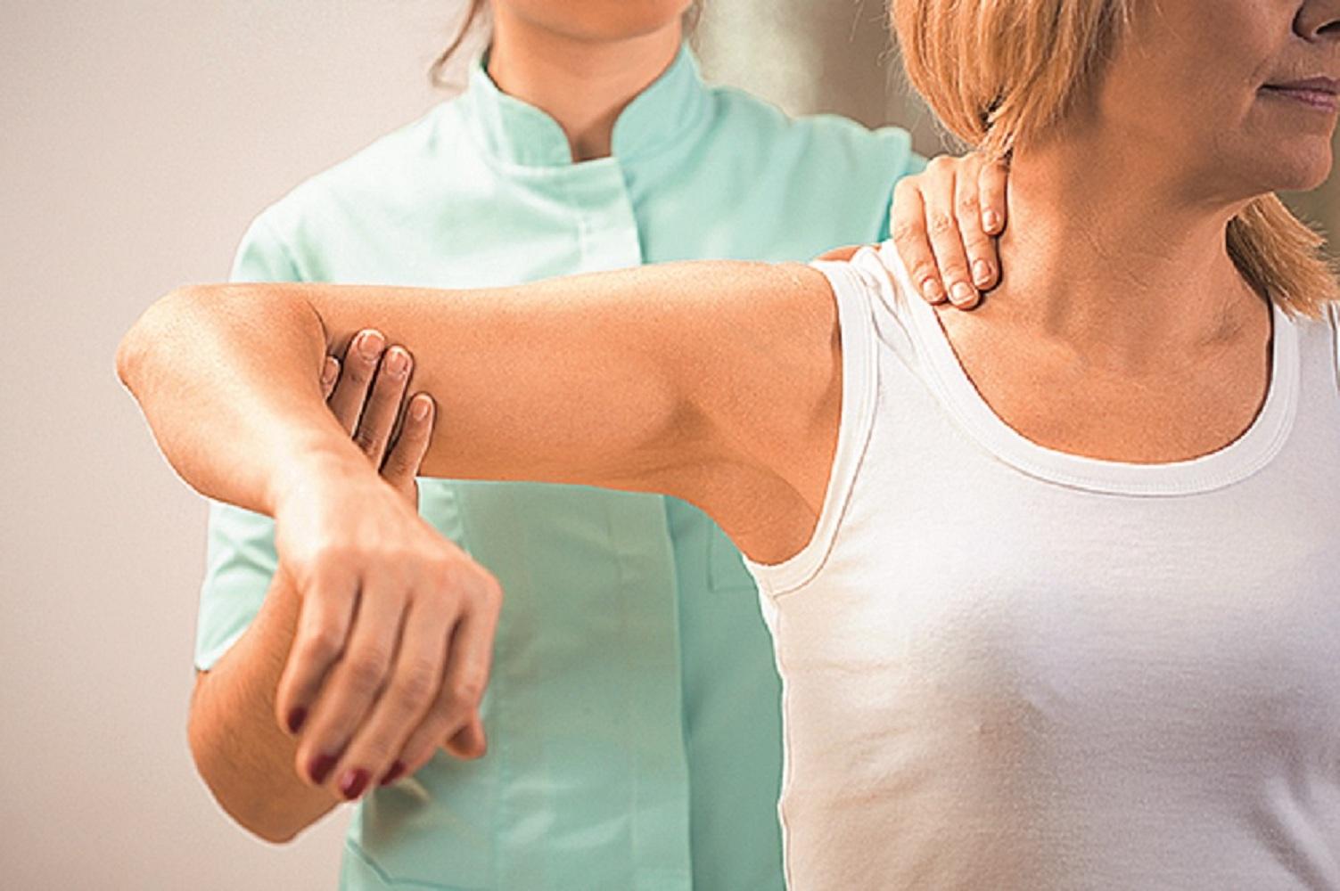 sarcoidoza dureri articulare