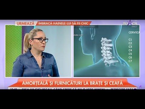 artroza cervicală cum să se trateze