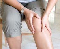 inflamația țesuturilor moi în jurul genunchiului pentru durere în compresa de sare articulară