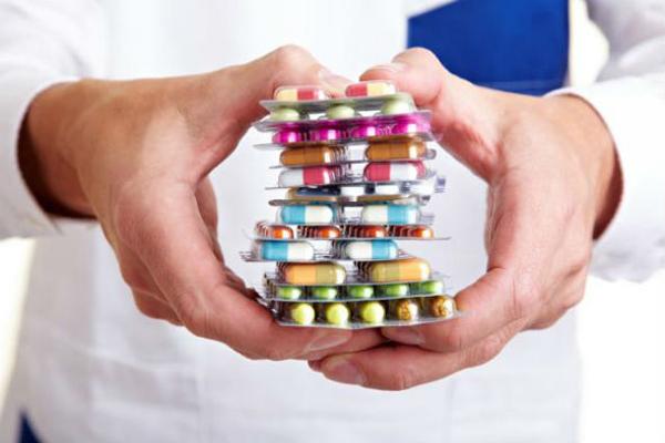 Medicamentele pentru reparații comune sunt ieftine, dar eficiente
