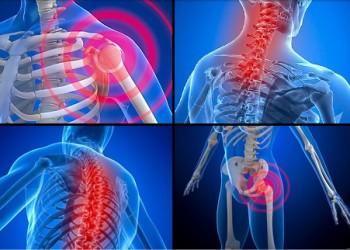 poate apărea durere articulară