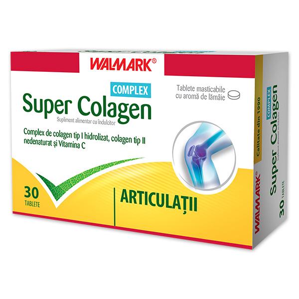 Preparate pentru dureri articulare care conțin colagen