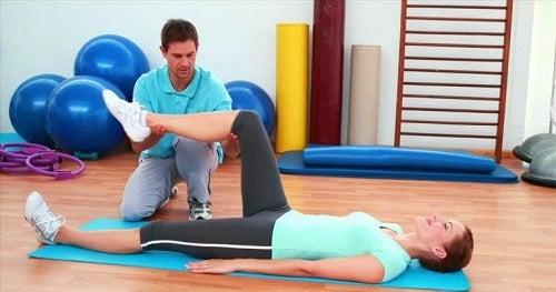 Recuperare artroscopie genunchi - Recuperare după artrotomie a genunchiului