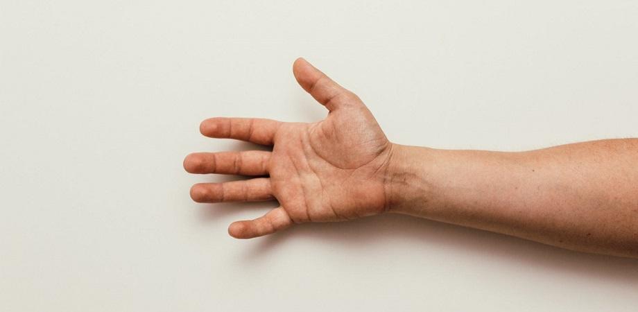 Reparația ligamentului la încheietura mâinii