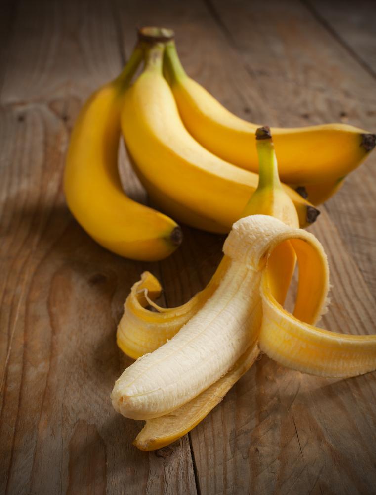 tratament comun cu coaja de banana