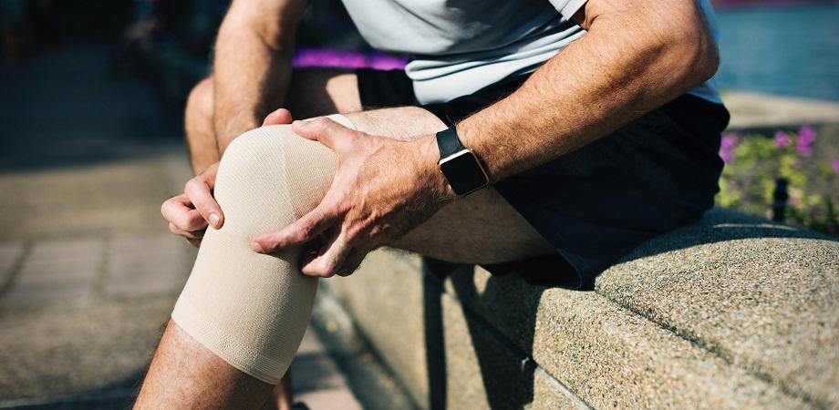 Pastile de reparație a articulațiilor genunchiului. Setări de confidențialitate