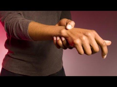ce vitamine să ia dureri articulare cât de mult este tratată artrita umărului