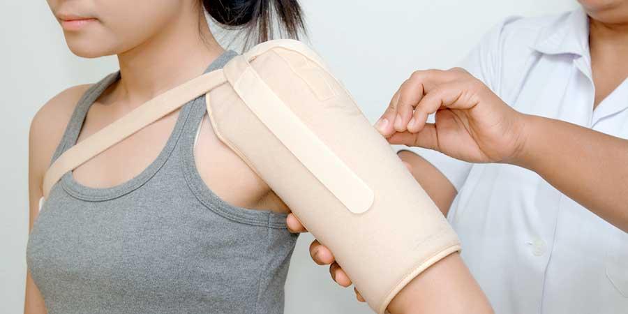tratamentul artroplastiei umărului