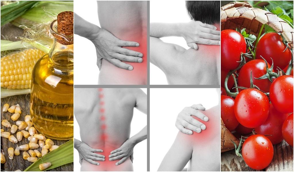 zahăr și boli ale articulațiilor