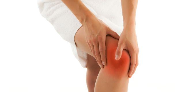 mersul pentru tratamentul genunchiului