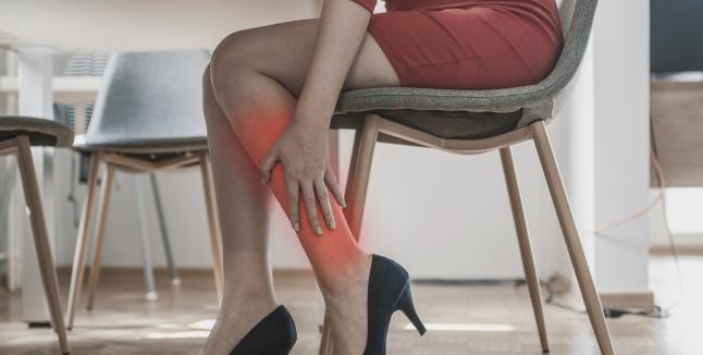 dureri de picioare fără nume ce este tratat pentru durerea articulației genunchiului