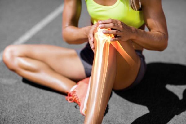 dureri articulare în culturism dureri de genunchi online
