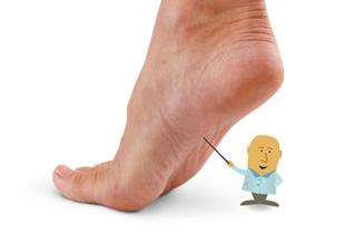 durerea articulară a trecut la celălalt picior