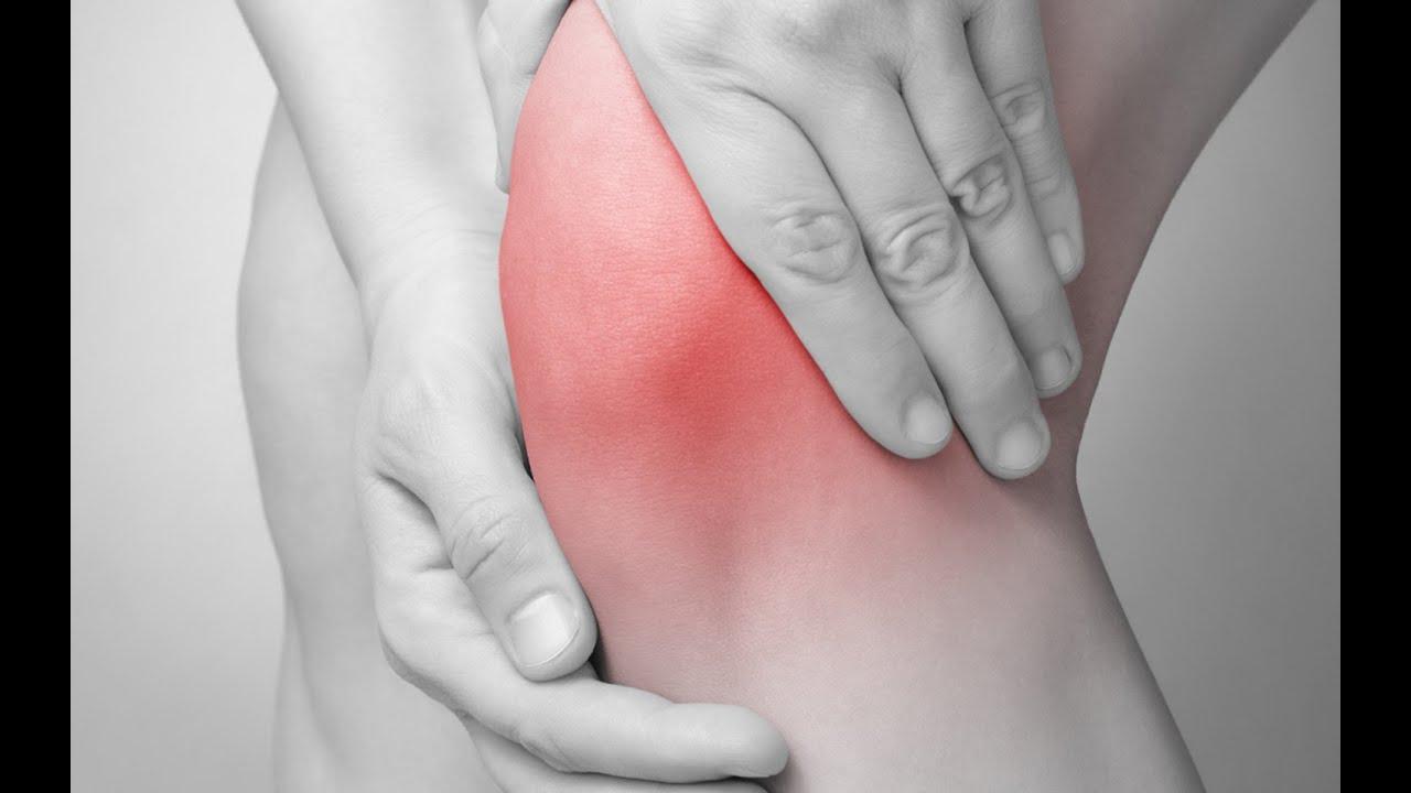 terapie cu laser în tratamentul genunchiului
