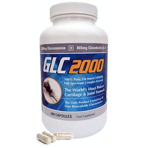 medicamentele cu glucozamină și condroitină costă antiinflamatoare steroizi pentru artroza articulației genunchiului
