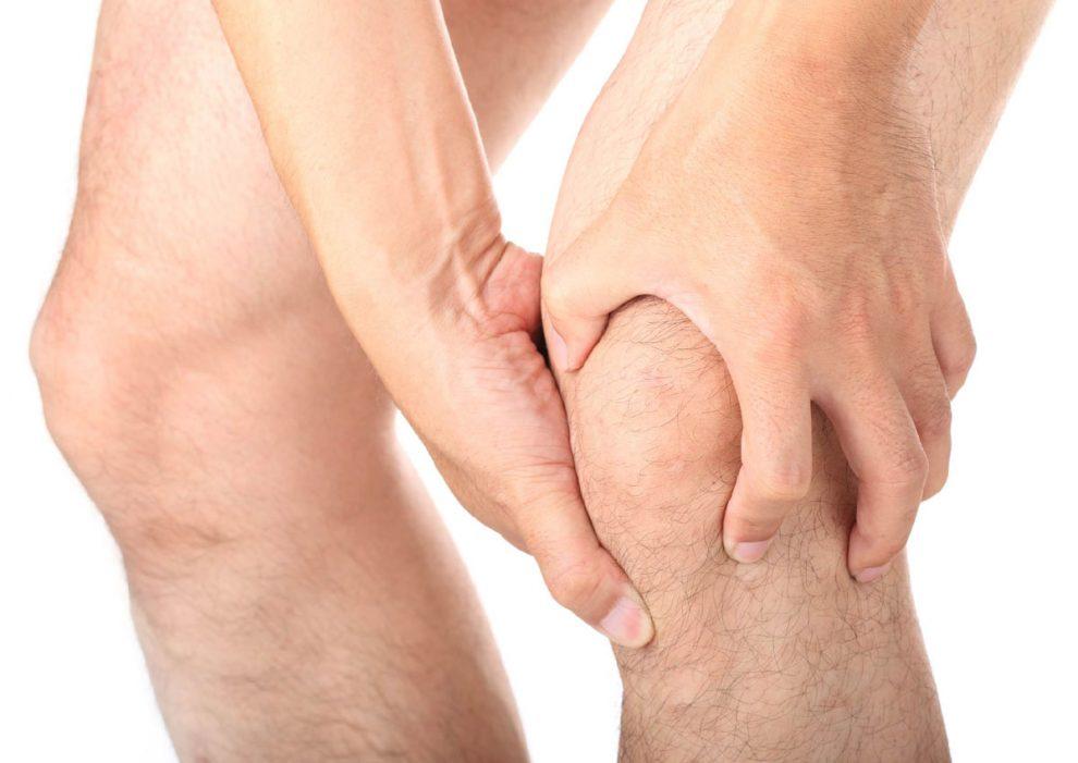 dureri acute la genunchi la mers balsam pentru cleon articular