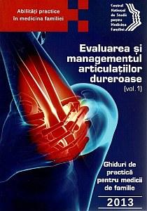 preparate pentru evaluarea ligamentelor și articulațiilor