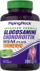 1 condroitină 2 glucozamină