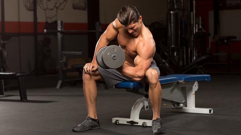 cu dureri articulare după antrenament după somn, toți mușchii și articulațiile doare